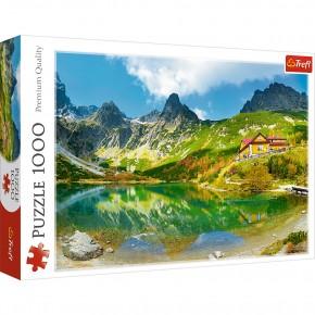 Puzzle Trefl 1000 Peisaj montan