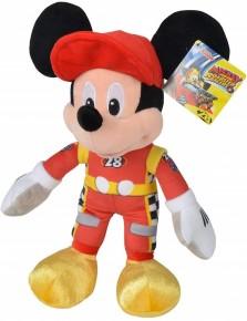 Jucariile de plus Mickey Mouse 25 cm Roadster Racers