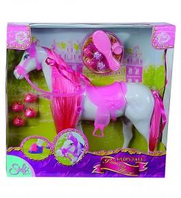 Steffi Love Calutul cu coama roz al printeselor