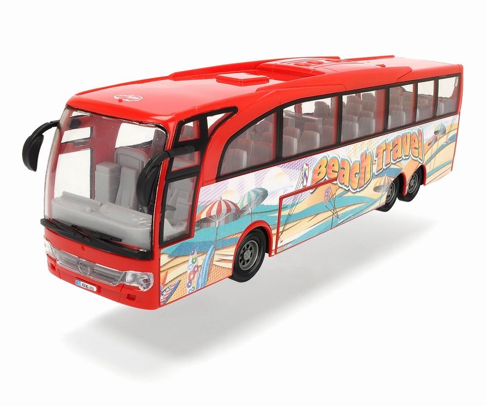Autocarul turistic Beach Travel