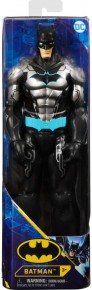 Batman Figurina 30 cm cu costum silver tech