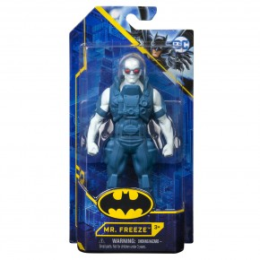 Batman figurina Mr. Freeze 15 cm