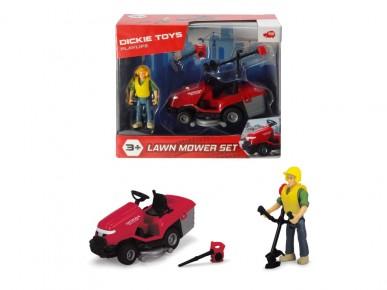 Masina Honda de tuns iarba