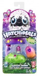 Hatchimals Padurea fermecata
