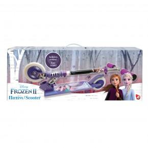 Trotineta Frozen 2 cu 2 roti