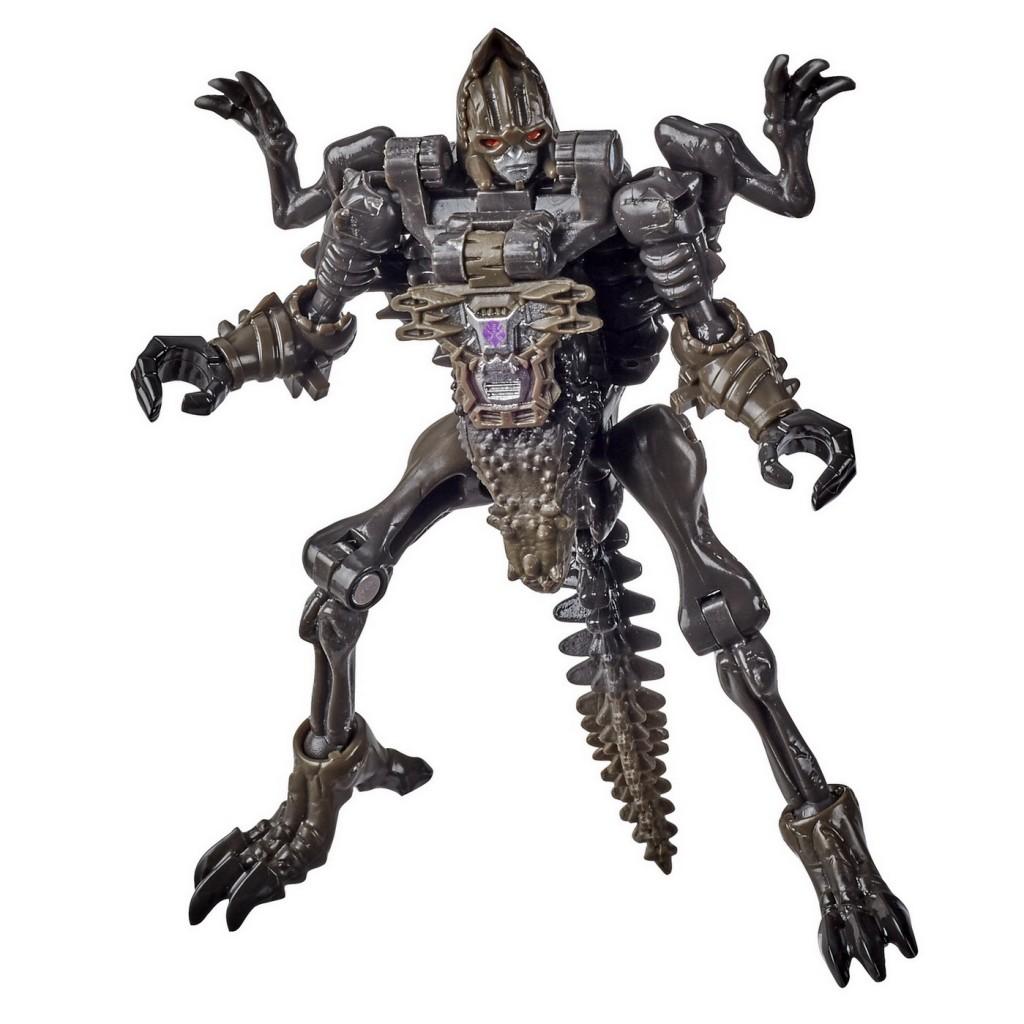 Tranformers Robot Decepticon Vertebreak seria War for Cybertron