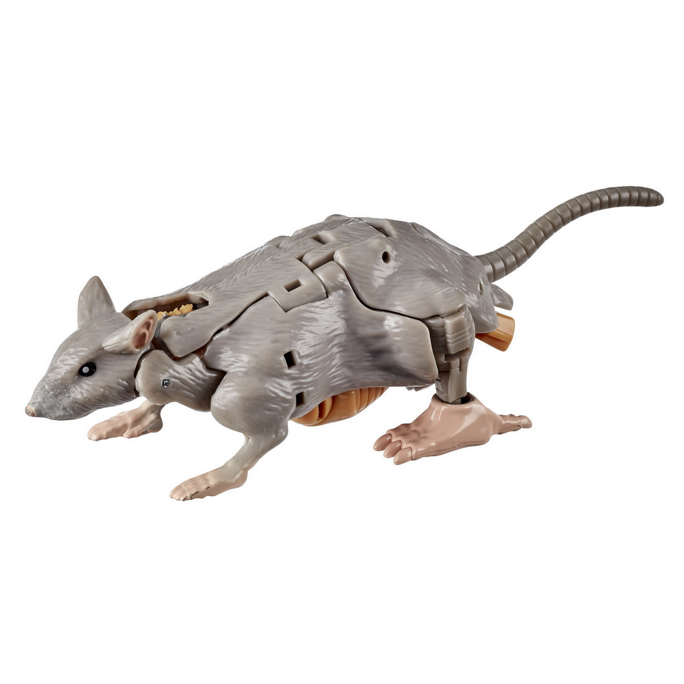 Tranformers Robot Decepticon Rat Trap seria War for Cybertron