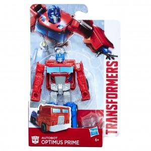 Tranformers Robot Autobot Optimus Prime Generation Bravo