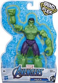 Avengers Figurina Hulk 15 cm