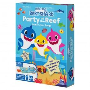 Baby Shark Joc petrecere la recif