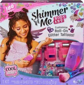 Go Glam Salon de tatuaje