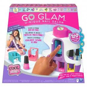 Go Glam Salon de unghii
