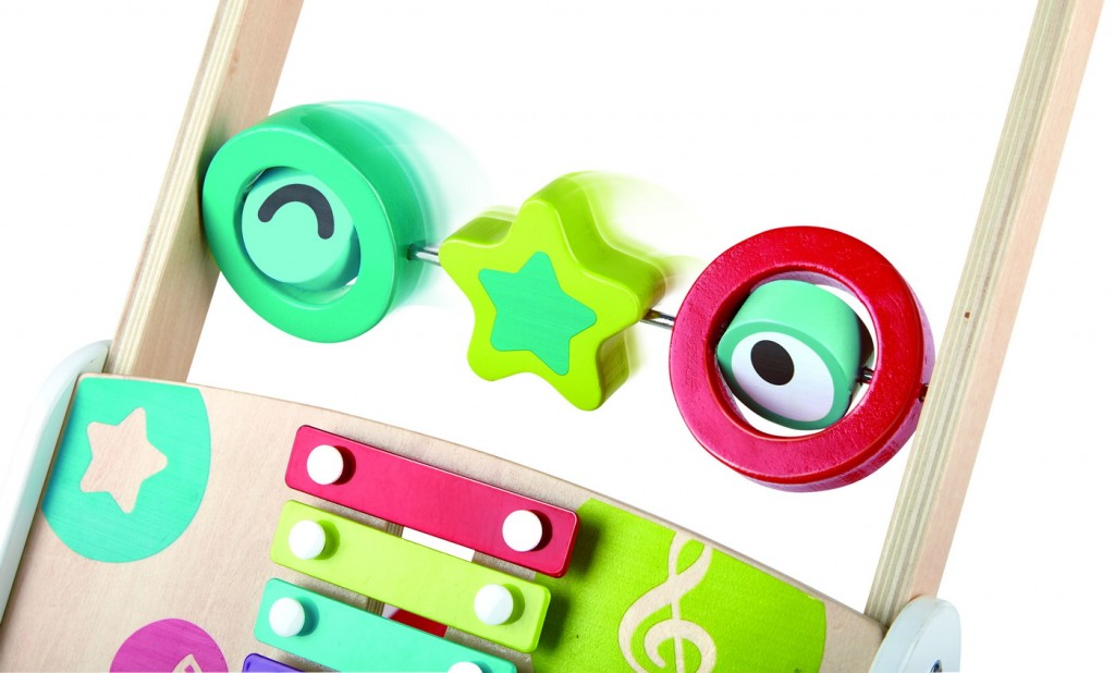 Hape antemergator muzical